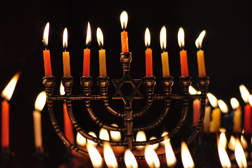 How Hanukkah Became Jewish Christmas
