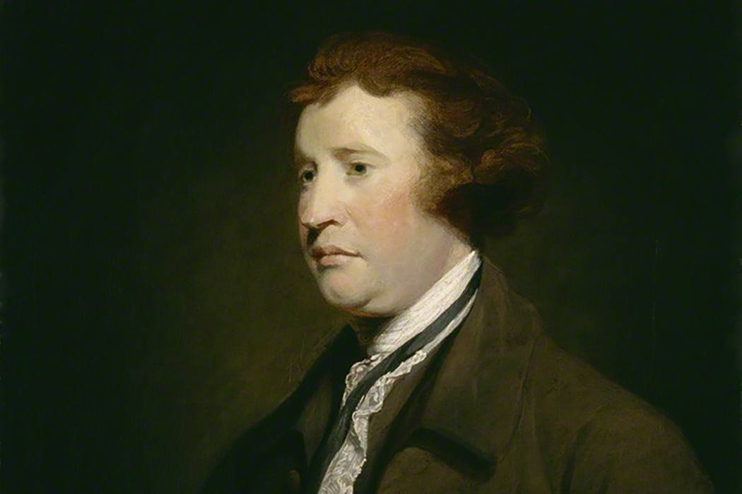 Edmund Burke And The Birth Of Traditional Conservatism Jstor Daily