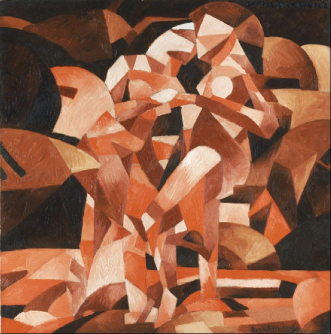 Francis Picabia, Dances at the Spring