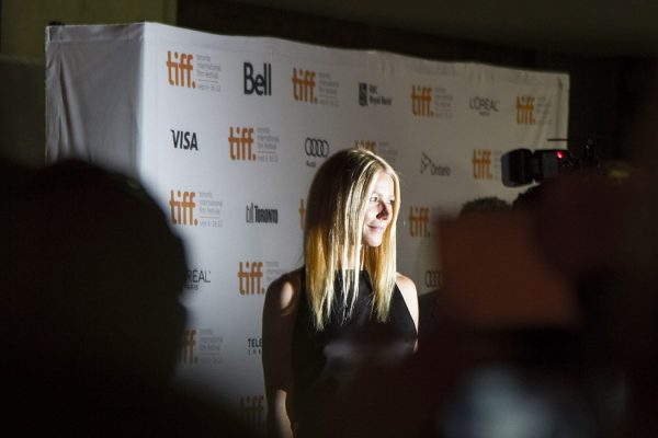 Gwyneth Paltrow at Toronto International Film Festival, 2012
