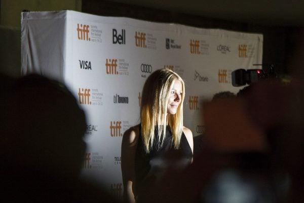 Gwyneth Paltrow at Toronto International Film Festival, 2012