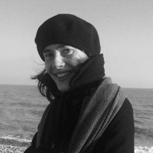 Joanna Pocock