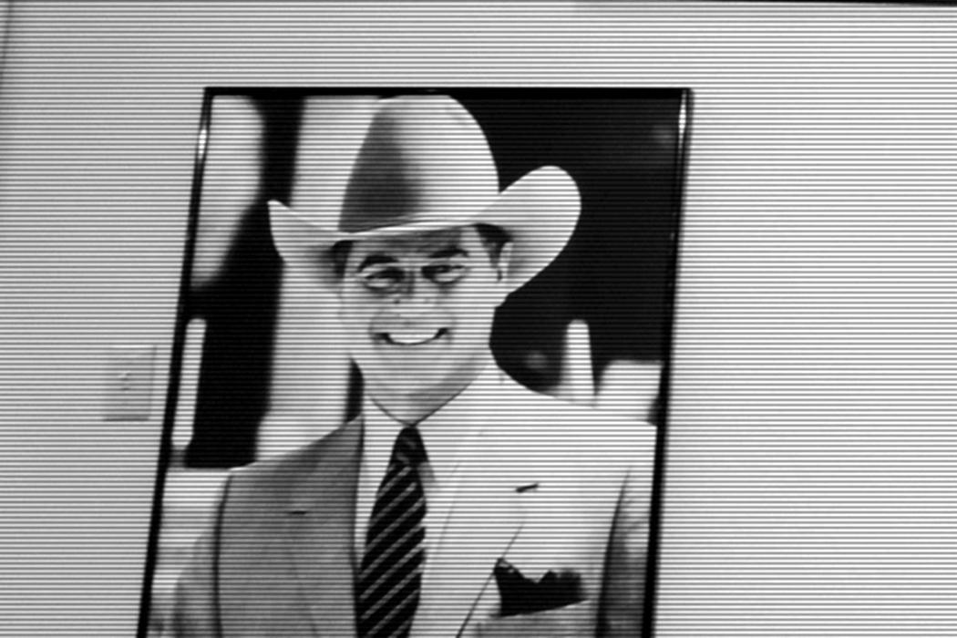 Dallas JR