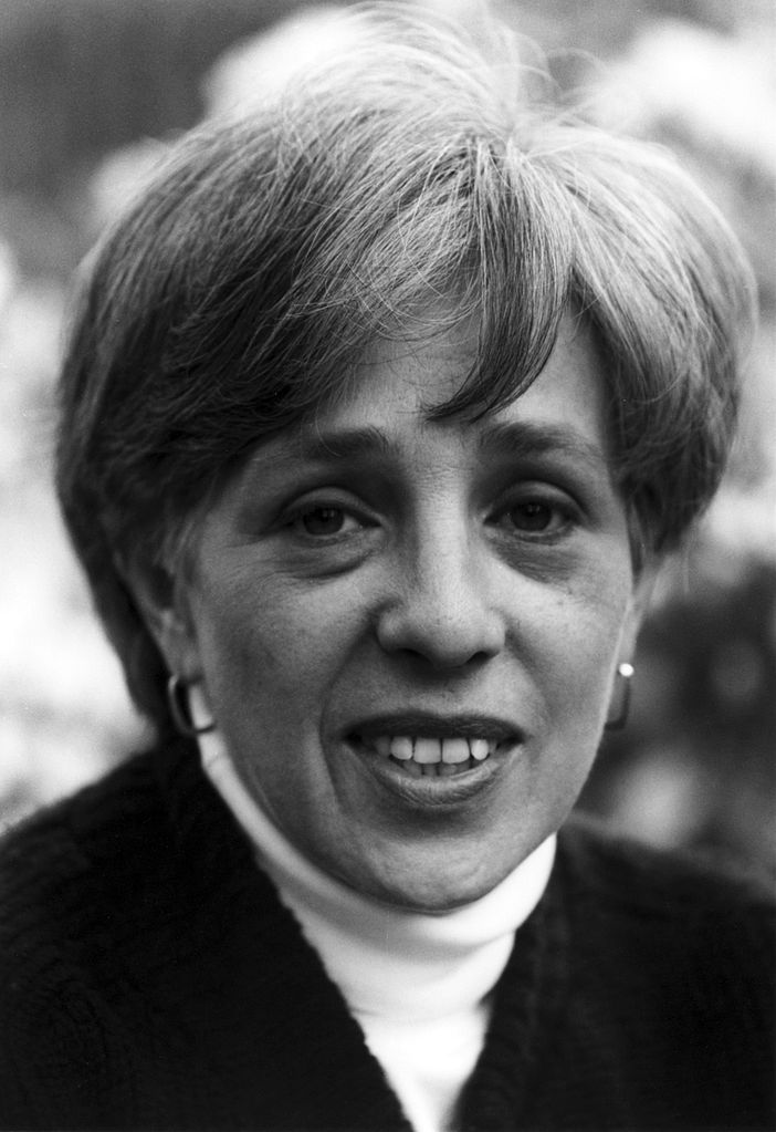 Maxine Singer