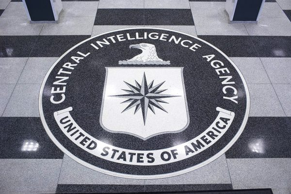 The CIA Seal