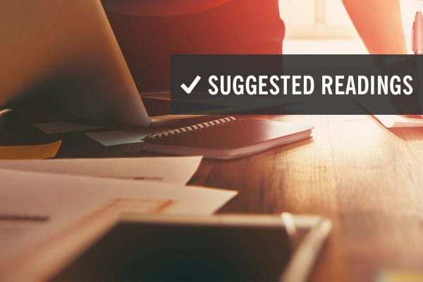JSTOR Daily Suggested Readings