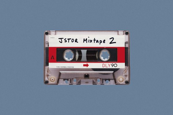 JSTOR mixtape Volume 2