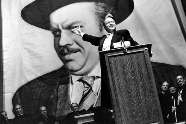 Citizen Kane William Randolph Hearst