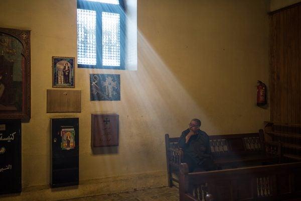 Coptic Christians Egypt