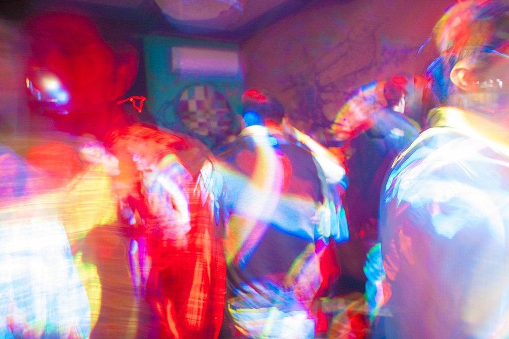 dance drug