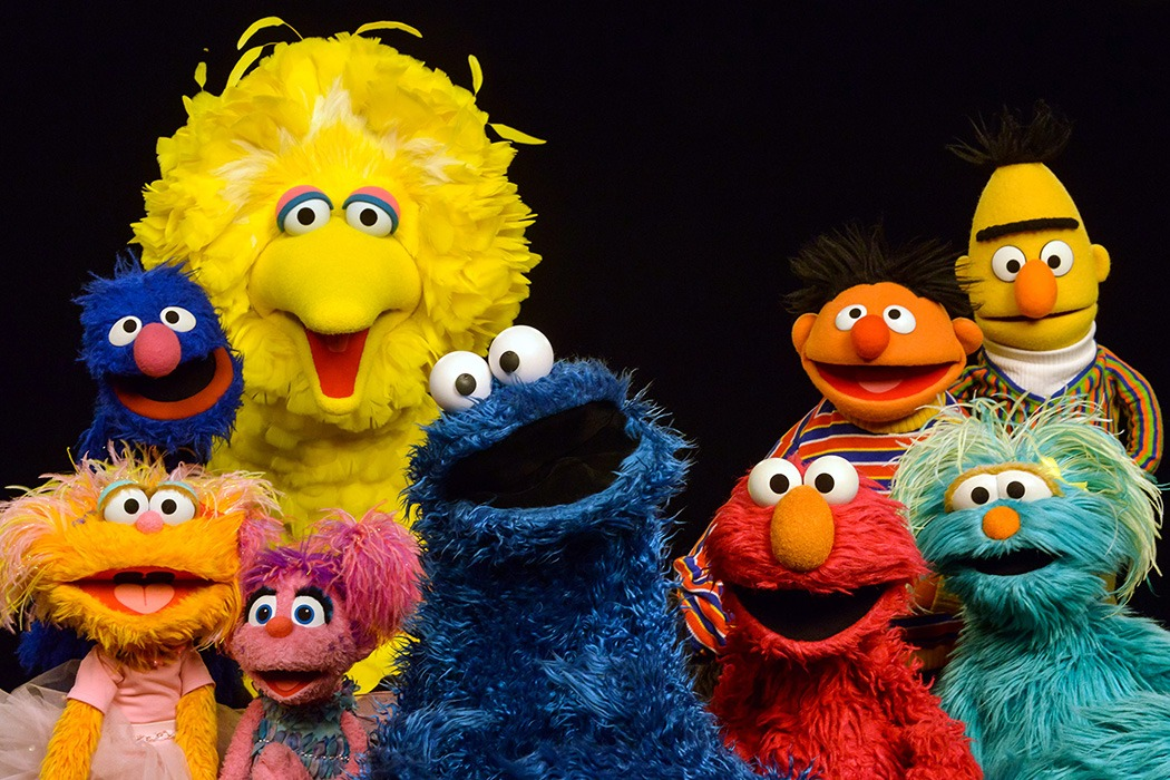 Sesame Street's Controversial Early Years | JSTOR Daily