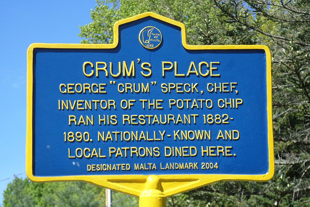 Crum's Place