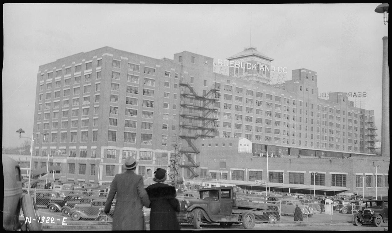 Sears 1936