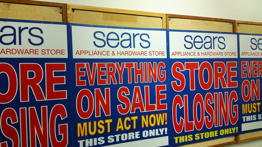 Could Sears Have Avoided Becoming Obsolete? | JSTOR Daily
