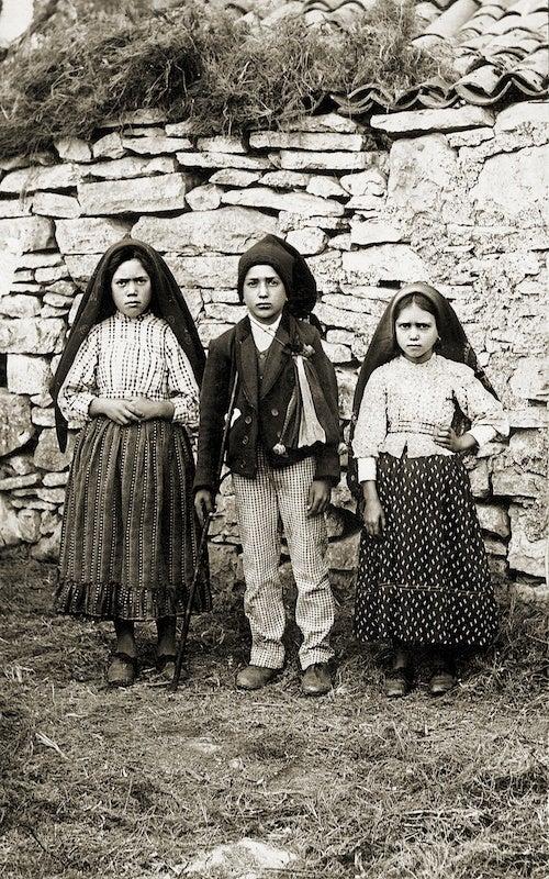 Children of Fatima