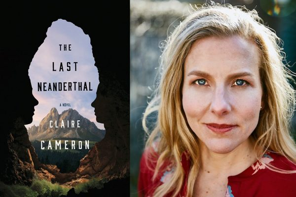 Claire Cameron The Last Neanderthal