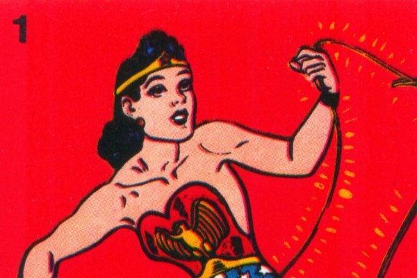 70s Wonder Woman