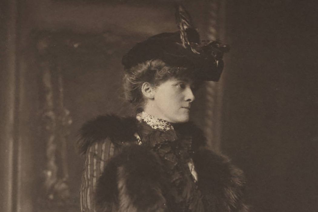 biography edith wharton Who was edith wharton only the author of over 40 books and the first woman to win the pulitzer prize for fiction in this lesson, we'll explore.