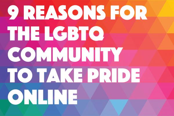 LGBTQ Pride Online