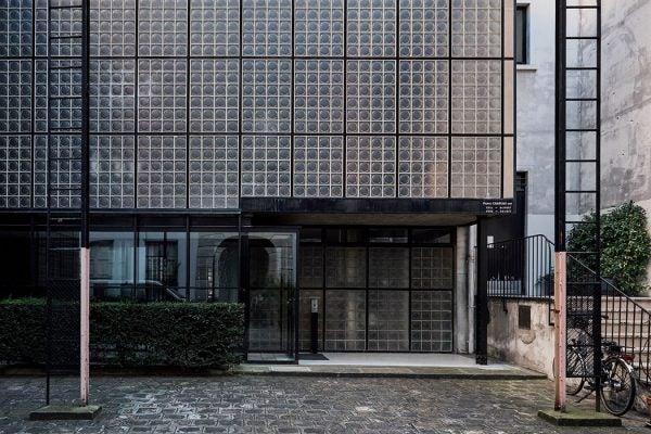 Maison de Verre Paris