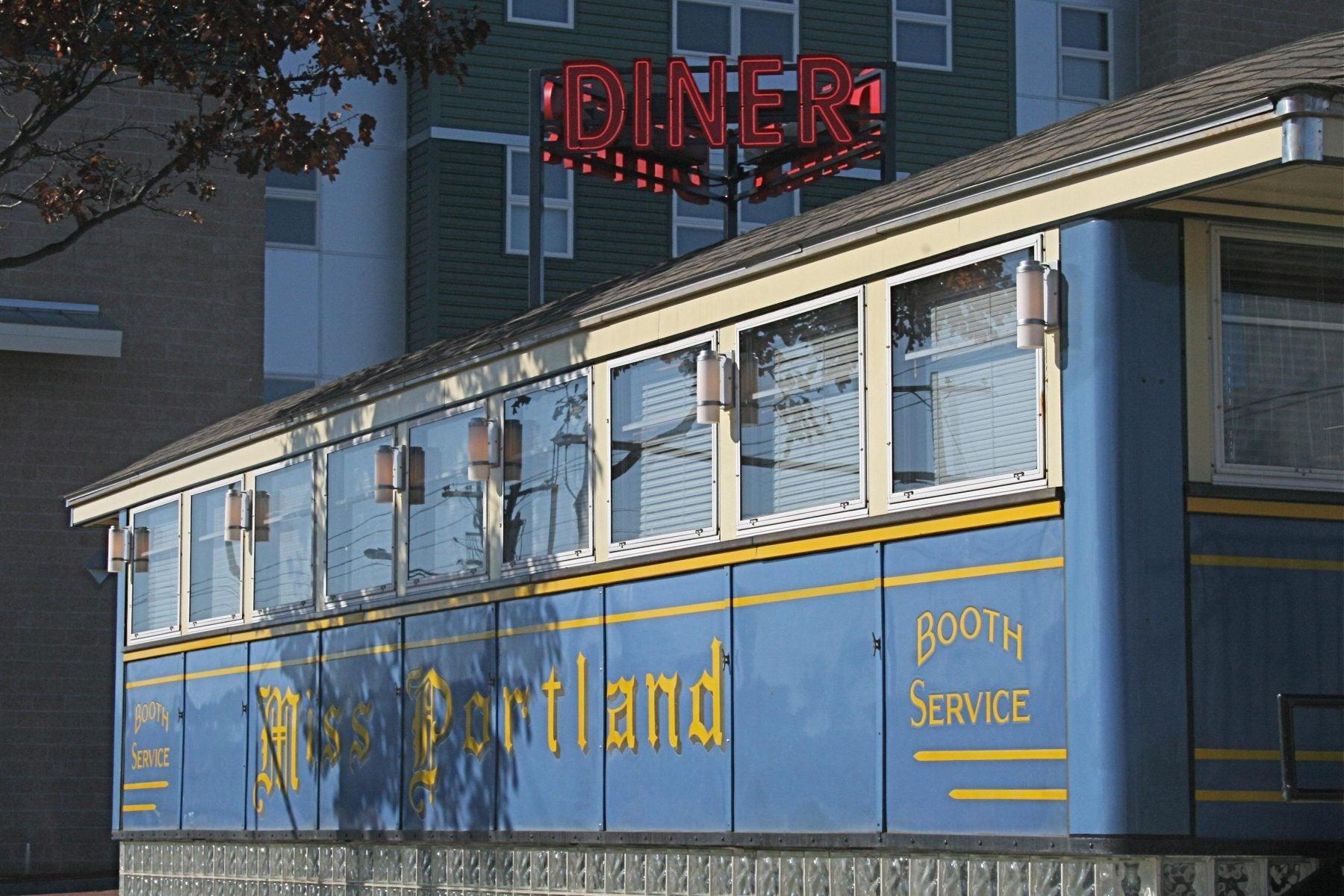 Portland diner
