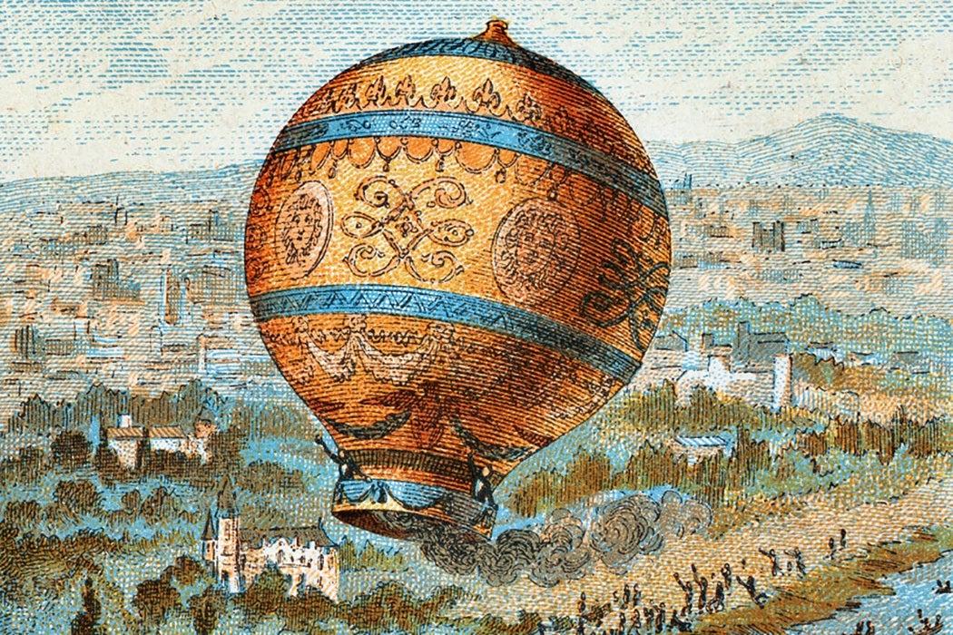 Ballooners