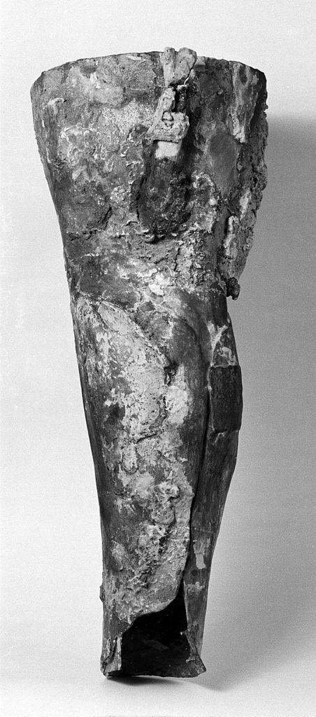 Capua Leg