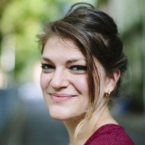 Charlotte Lieberman