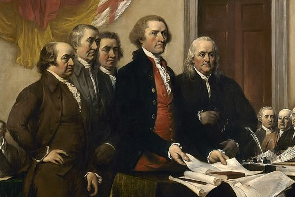 Declaration drafting