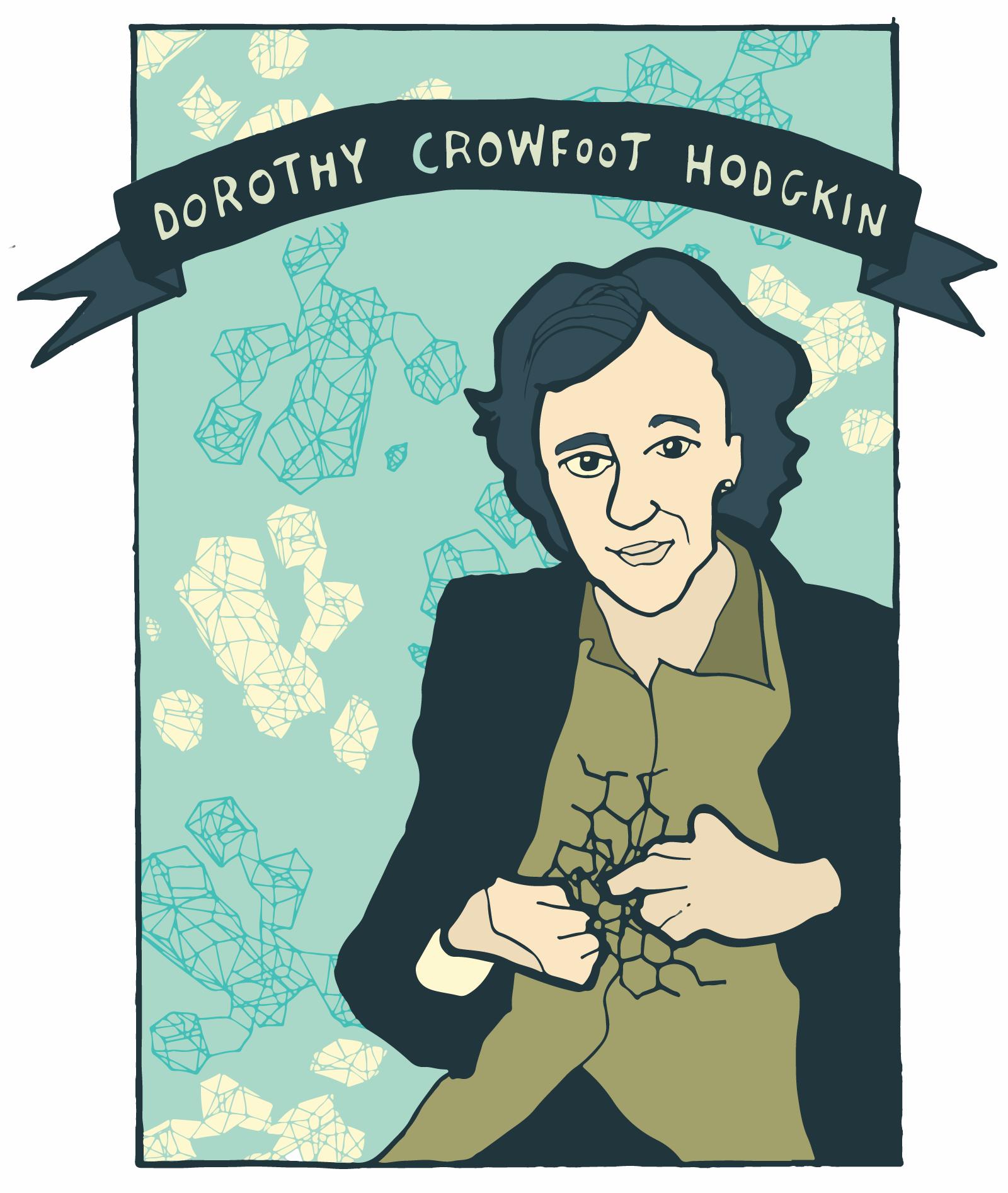 Dorothy Crowfoot Hodgkin
