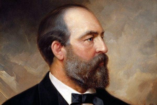 President Garfield