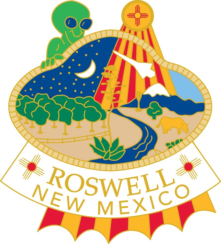 Roswell Seal