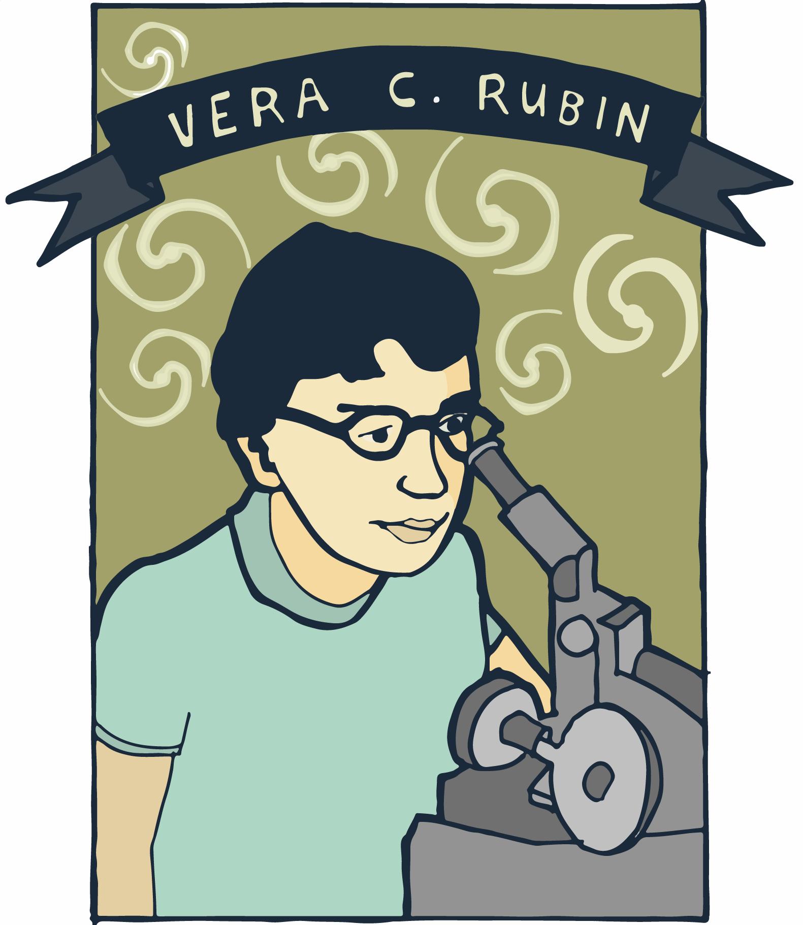 Vera C. Rubin
