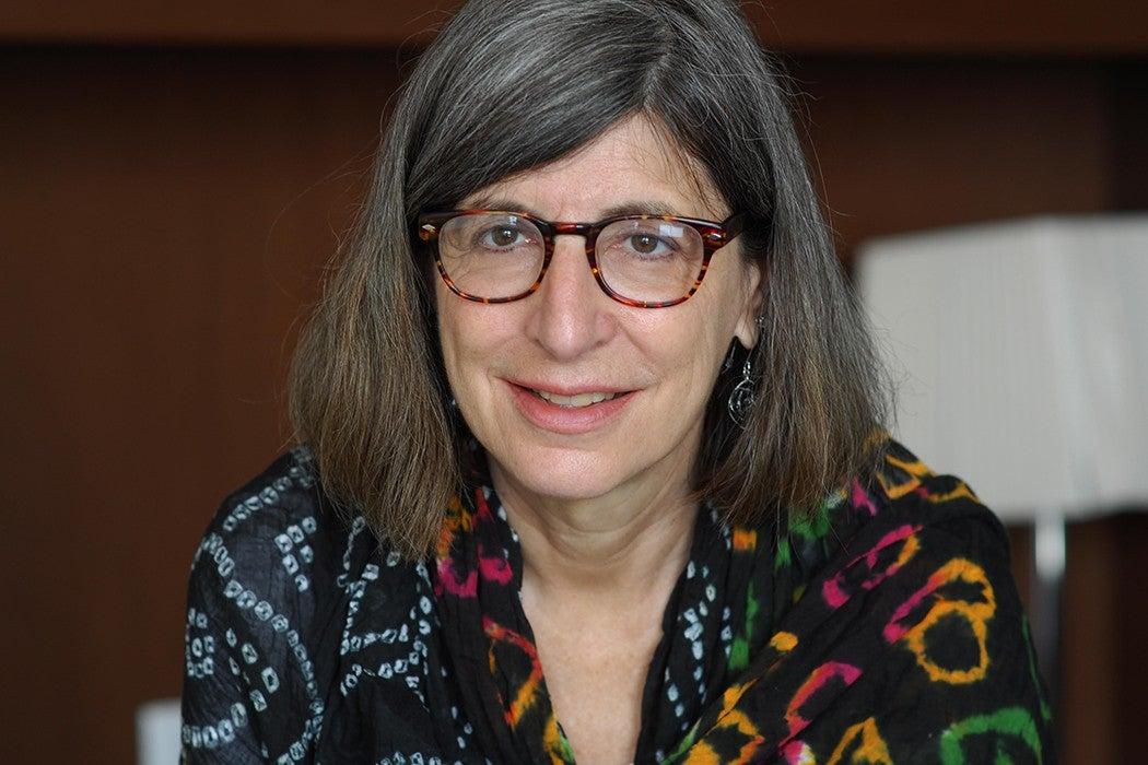 Ruth Mazo Karras
