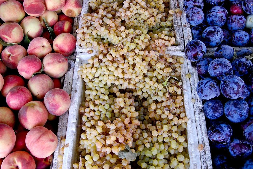 Alemany farmer's market, San Francisco, CA (2012)