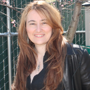 Lina Zeldovich