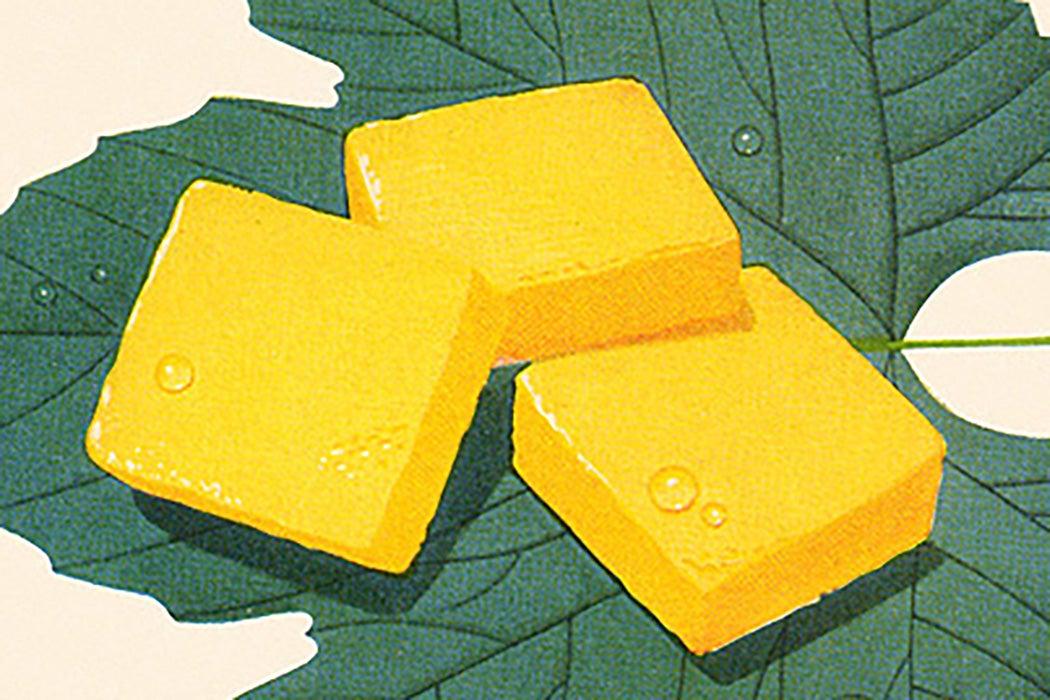 Margarine ad