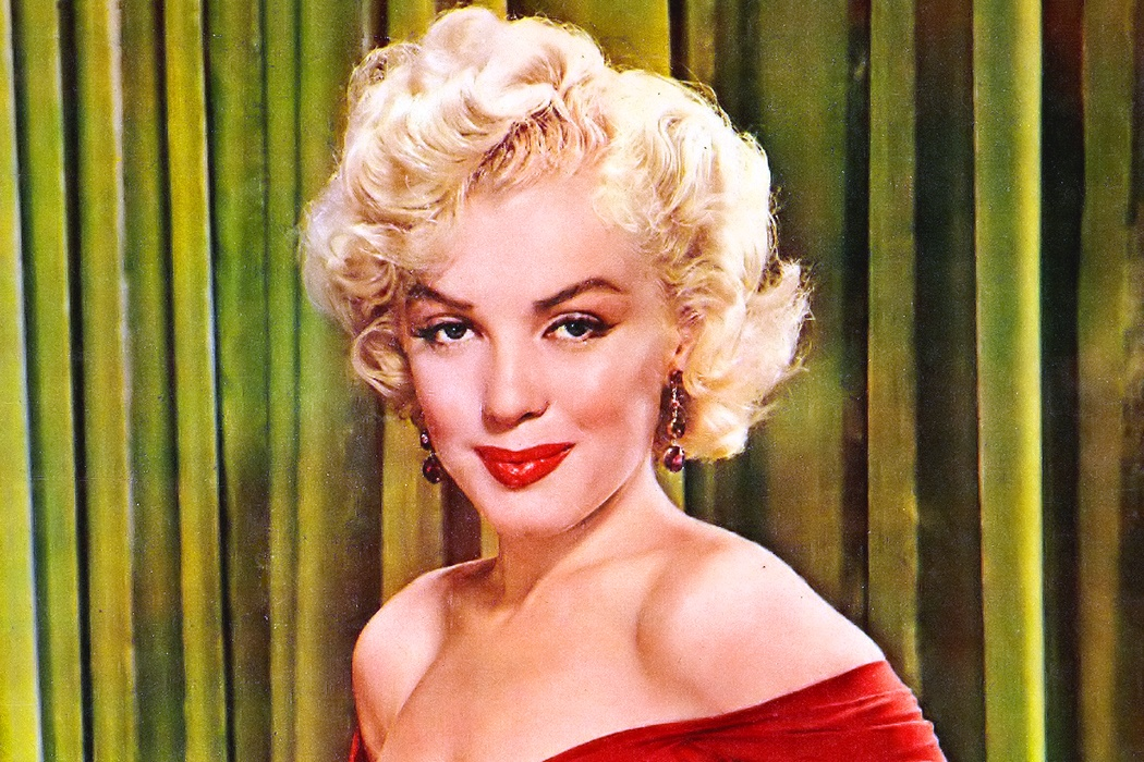 The Many Meanings Of Marilyn Monroe Jstor Daily