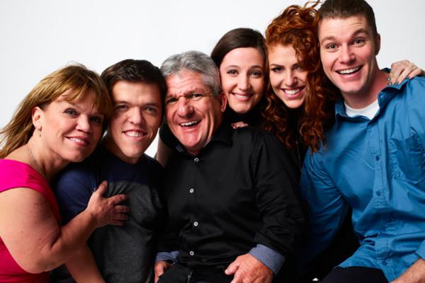 Roloff Family
