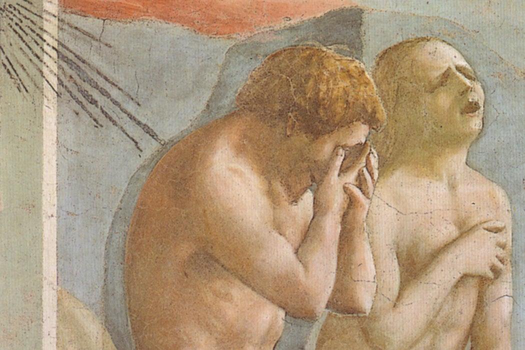 Expulsion fresco