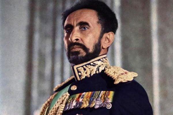 Halie Selassie