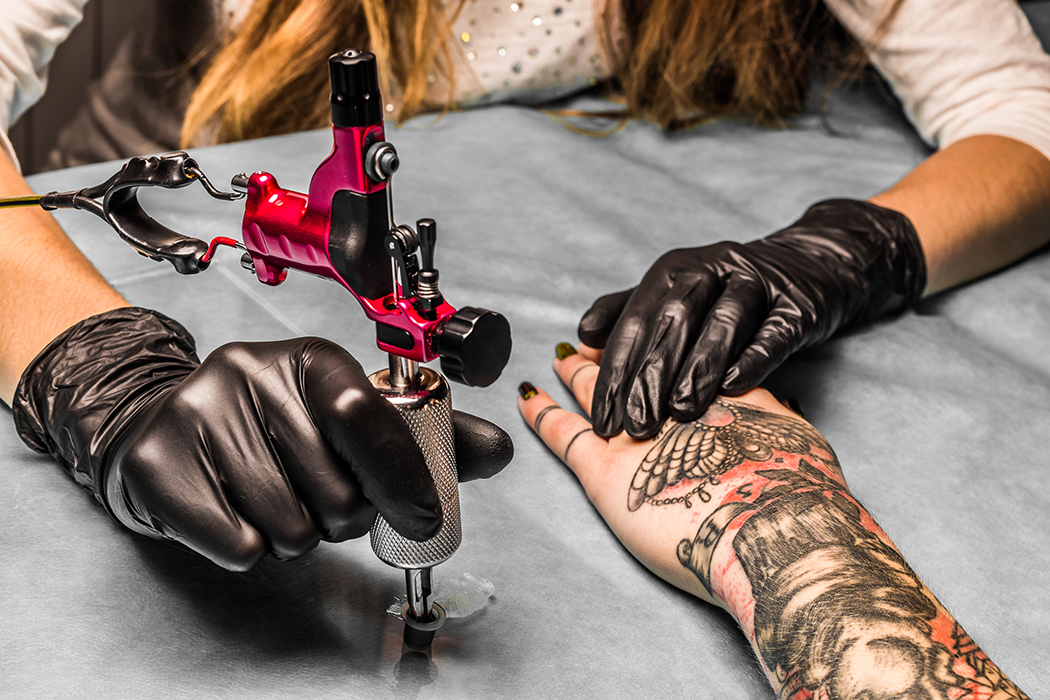 Global Tattoo Ink Market 2020 Growth Factors Product Overview Segmentation And Forecast Study To 2025 The Courier Tattoo inks consist of pigments combined with a carrier, and are used in tattooing. https www mccourier com global tattoo ink market 2020 growth factors product overview segmentation and forecast study to 2025