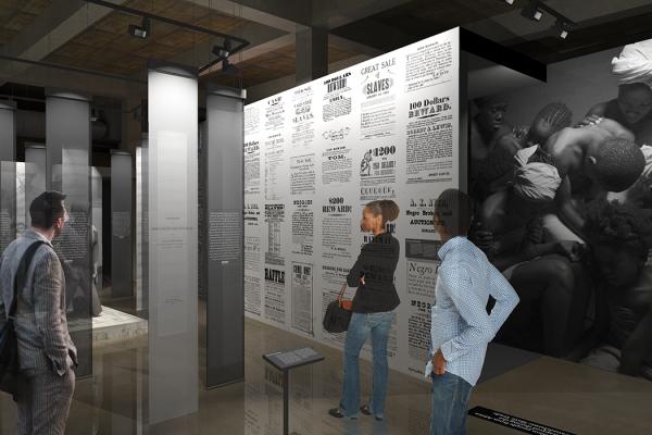 EJI Slavery Museum