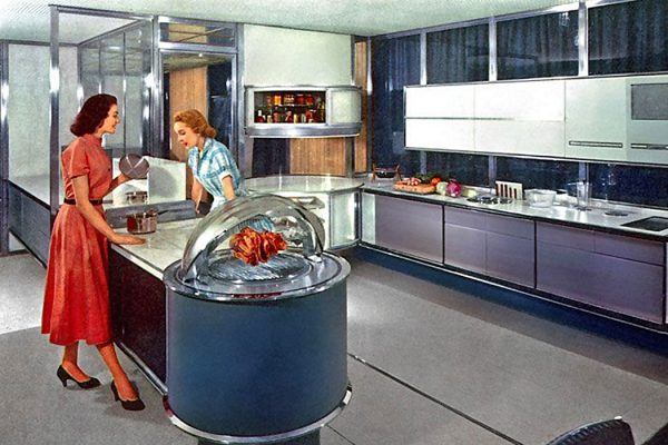 kitchen of the future baby boomers