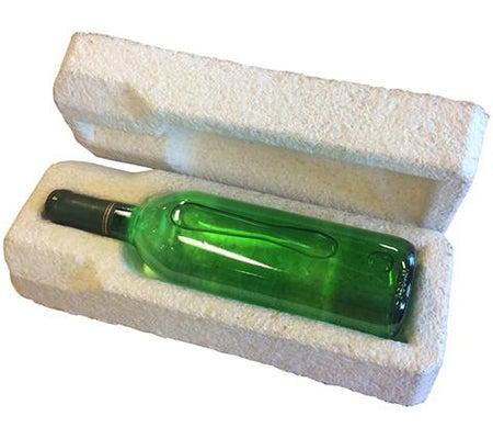 mycelium wine shipper
