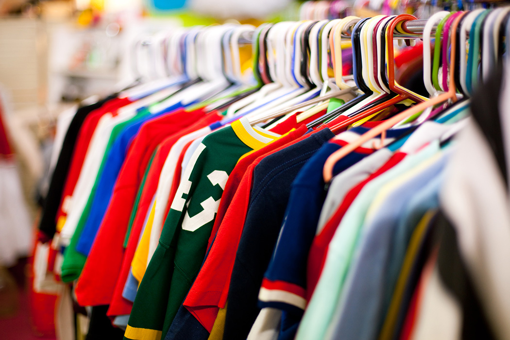 How Thrift Stores Were Born Jstor Daily