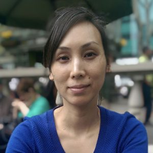 Yvonne Bang