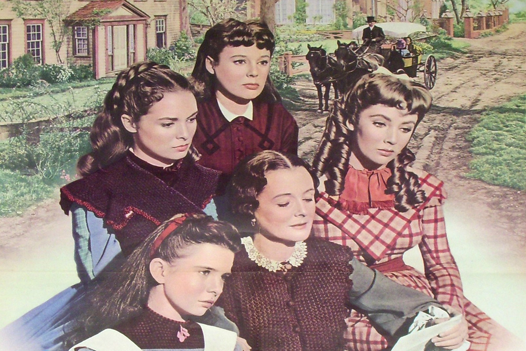 1949 Little Women