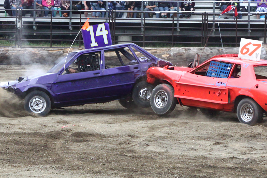 A Crash Course In The Demolition Derby Jstor Daily