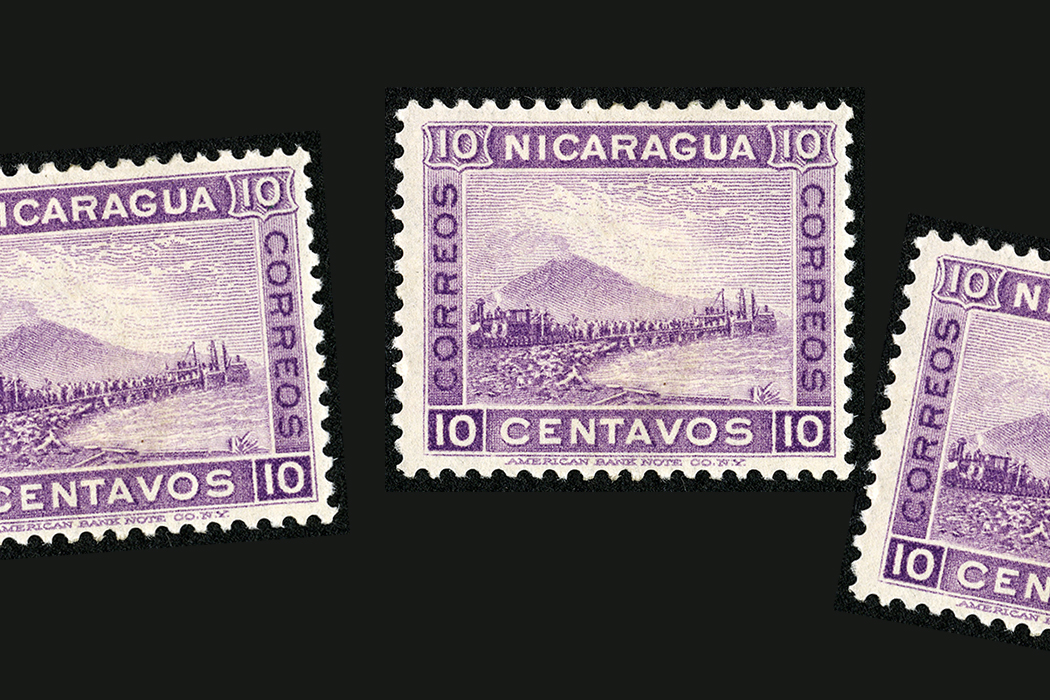 how a postage stamp may have helped create the panama canal jstor